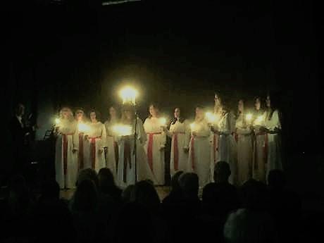 Kom och sjung - Svenska kyrkan i Gvle